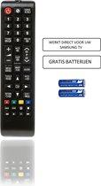 Universele afstandsbediening voor alle Samsung TV`s | LED | OLED | LCD | SMART ( Remote control )