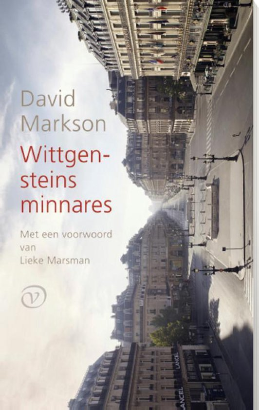 Wittgensteins minnares - David Markson   Fthsonline.com