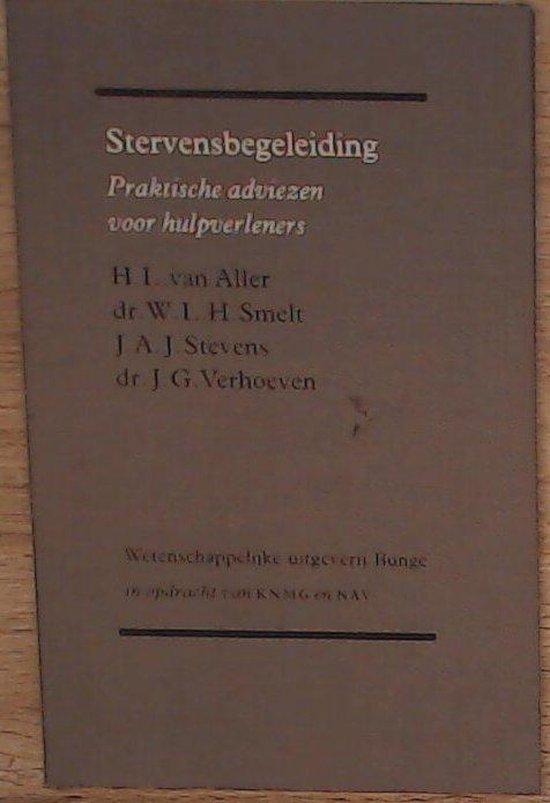 Stervensbegeleiding - H.L. van Aller pdf epub
