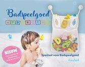 Kindoeh - Badspeelgoed opberg tas / netje / zak | Bath Toy Organizer