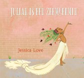 Boek cover Julian is een zeemeermin van Jessica Love (Hardcover)