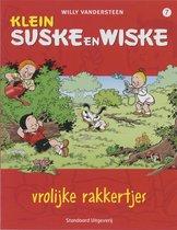 Klein Suske En Wiske 07 Vrolijke Rakkert