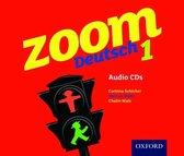 Zoom Deutsch 1 Audio CDs