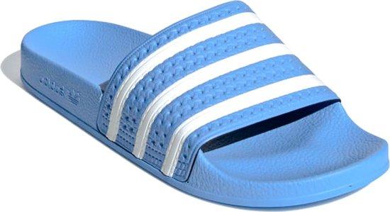bol.com | adidas Adilette Slippers - Maat 43 - Mannen ...