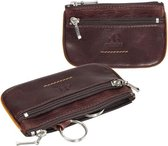 dR Amsterdam Icon 91347 Sleutel-etui - Brown