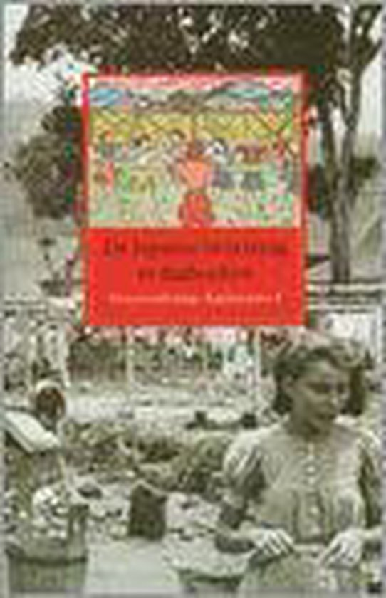 Vrouwenkamp Ambarawa 6 - Onbekend |