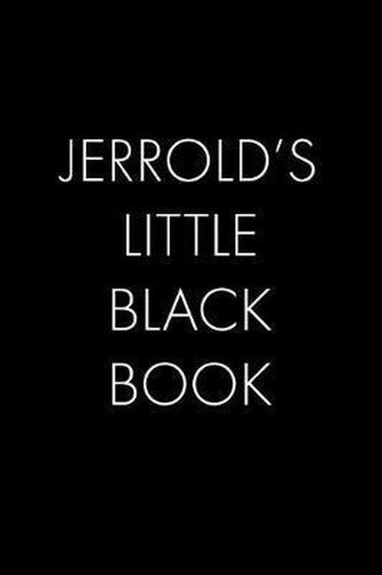 Jerrold's Little Black Book