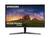 Samsung LC27JG50QQU - Curved Gaming Monitor