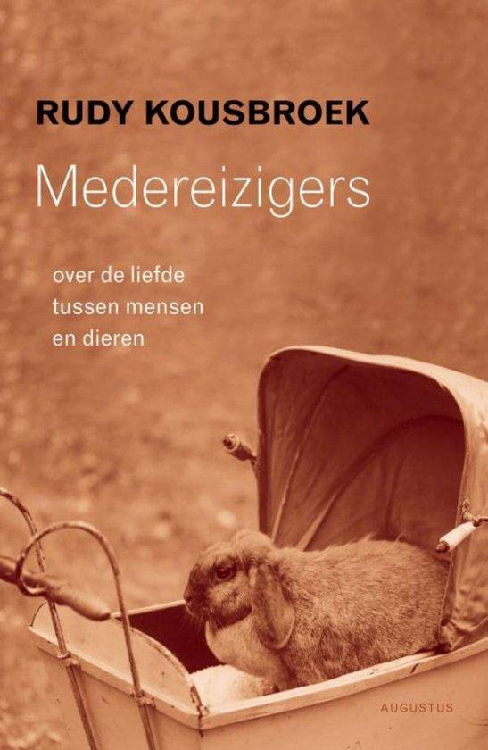 Medereizigers - Rudy Kousbroek  