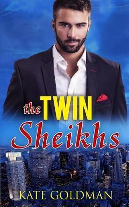 The Twin Sheikhs
