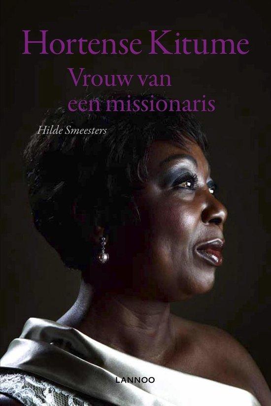 Vrouw van een missionaris - Hortense Kitume   Readingchampions.org.uk