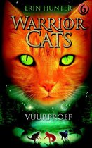 Warrior cats 6: vuurproef