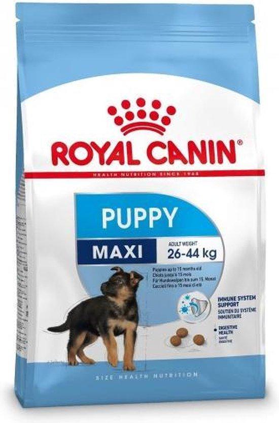 Royal Canin Maxi Puppy - Hondenvoer - 15 kg