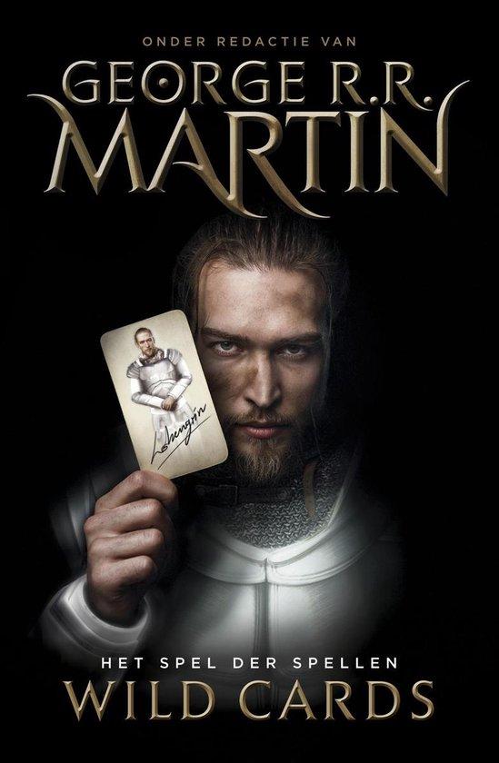 Het spel der spellen - George R.R. Martin |