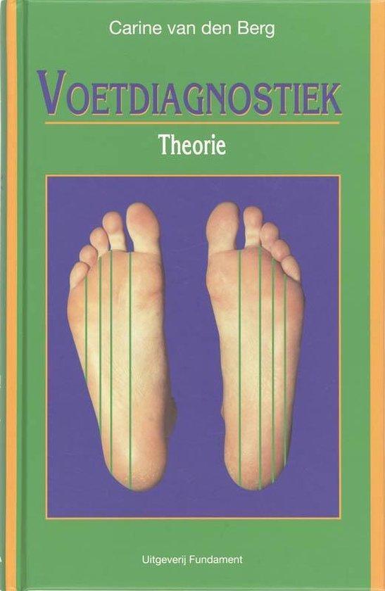 Voetdiagnostiek / Theorie en praktijk / druk 7 - C. van den Berg  