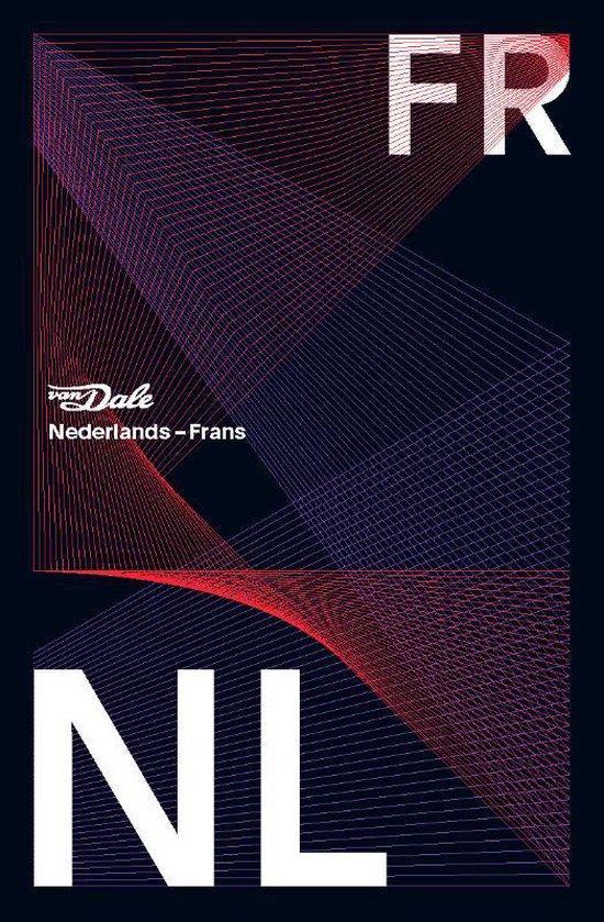 Van Dale Pocketwoordenboek Nederlands-Frans - none |