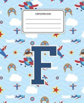 Composition Book F