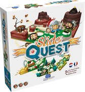 Slide Quest - Bordspel