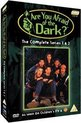 Are You Afraid Of The Dark 1&2