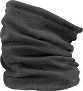 Barts Fleece Col Unisex - Anthracite
