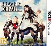Bravely Default - 2DS + 3DS