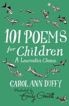 101 Poems for Children Chosen by Carol Ann Duffy