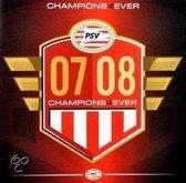 PSV CD 2008