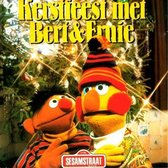 Sesamstraat-Kerstfeest Met Bert & Ernie