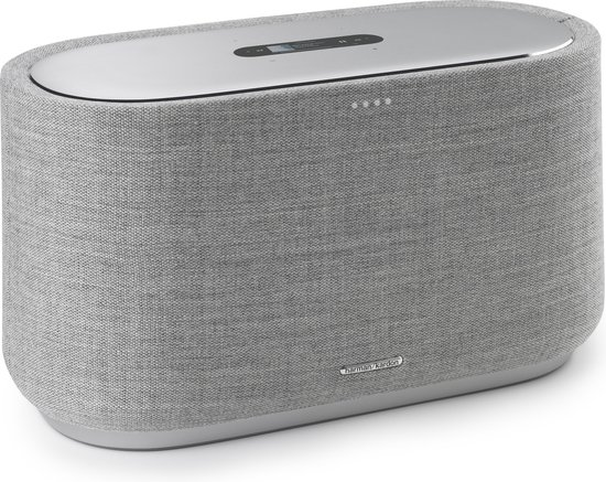 Harman Kardon Citation 500 Grijs - Wifi Speaker