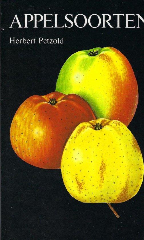 Appelsoorten - Herbert Petzold |