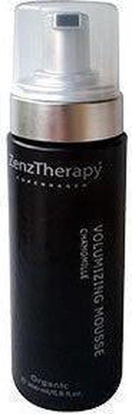 ZenzTherapy Gel ZenzTherapy Volumizing Mousse SweetMint 200 ml