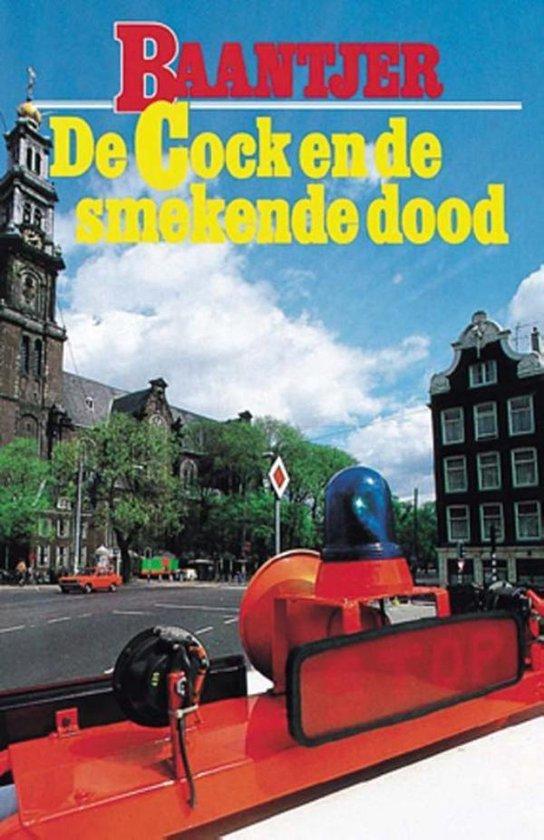 Baantjer 19 - De Cock en de smekende dood - A.C. Baantjer pdf epub