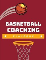 Basketball Coaching Playbook