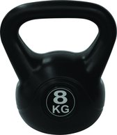 Tunturi PVC Kettle Bell - Kettlebell - 8 kg