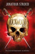 Lockwood & co 2 - De fluisterende schedel