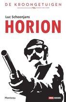 De kroongetuigen Horion