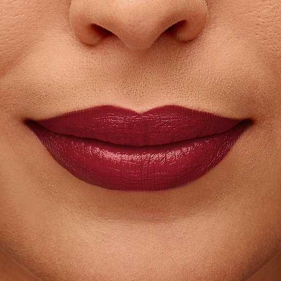 Bourjois Rouge Fabuleux Lipstick - 12 Bauty An The Red