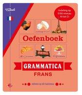 Van Dale Oefenboek Grammatica Frans