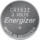 Energizer Lithium CR1632 3V - blister 1