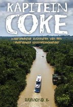 Boek cover Kapitein Coke van Raymond K. (Paperback)