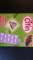 Citin Mottenval - 3 stuks