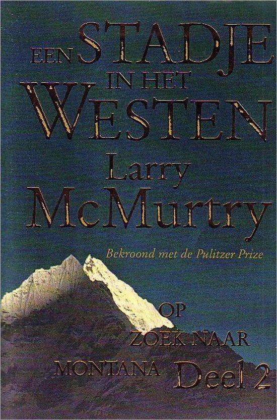 Op zoek naar Montana - Larry Niven |