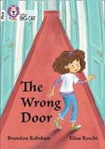 The Wrong Door