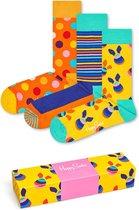 Happy Socks Bunny  Giftbox - Maat 36-40