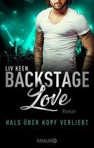 Backstage Love – Hals über Kopf verliebt