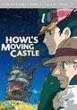 Anime - Howl's Moving Castle