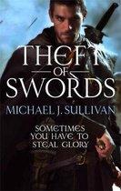 (01): Theft of Swords