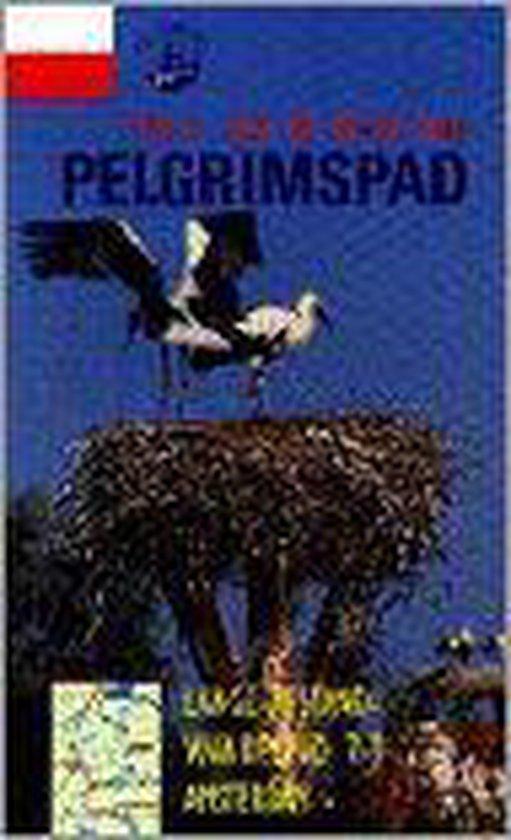 Pelgrimspad - Auteur Onbekend |