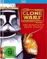 Star Wars: The Clone Wars Season 1 (Blu-ray)