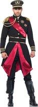 """""""Generaalkostuum voor mannen - Verkleedkleding - XL"""""""